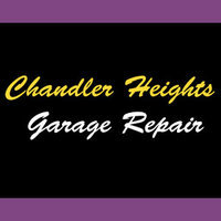 Chandler Heights Garage Repair