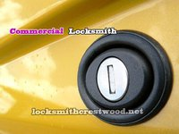 Mobile Locksmith Crestwood