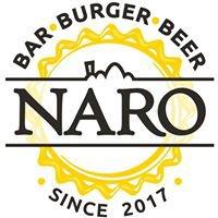 Naro Bar, Burger & Beer