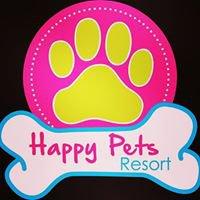 Happy Pets Hotel & Dog Training Center