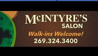 McIntyres Salon