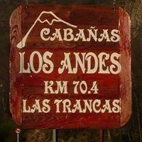 Cabañas Los Andes