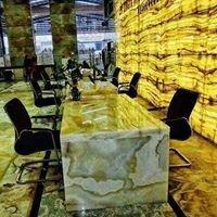 Exclusive italian granite marble