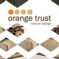 Orange Trust - interior design