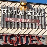 Heim-kins Rescued Treasures
