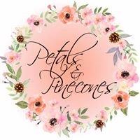 Petals and Pinecones