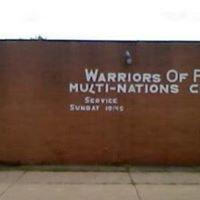 Warriors of Faith Multi-Nations Church