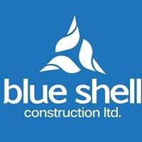 Blue Shell Construction Ltd.