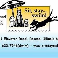 Sit, Stay, Swim