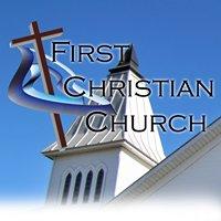 First Christian Church of Mooreland