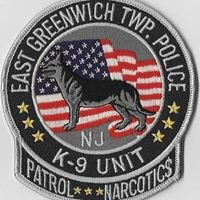 East Greenwich Township Police Department