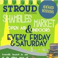 Shambles Market, Stroud