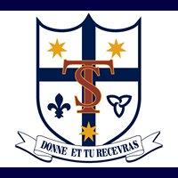 École secondaire catholique Sainte-Trinité
