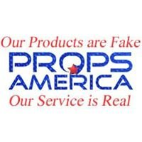 Props America Inc.