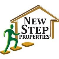 New Step Properties