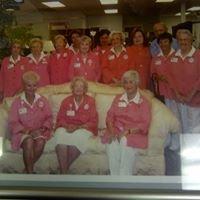 Debbie-Rand Memorial thrift shop