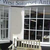 The West Somerset Antiques Centre