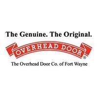 Overhead Door Co of Ft Wayne