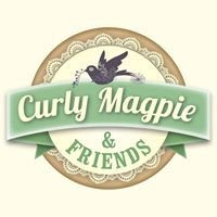 Curly Magpie & Friends