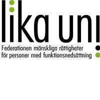 Lika Unika Federationen