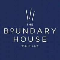The Boundary House