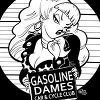 Gasoline Dames Car and Cycle Club