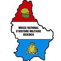 MNHM - Musée National d'Histoire Militaire