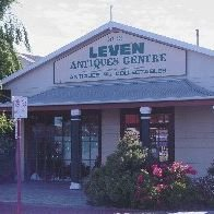 Leven Antiques and Leven Antiques Centre