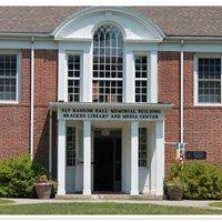 Bracken Memorial Library - Woodstock Academy