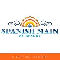 Spanish Main RV Resort
