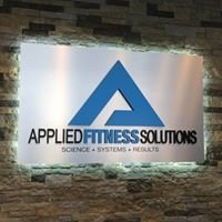 Applied Fitness Solutions-Plymouth