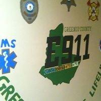 Greenup County E-911