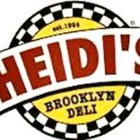 Heidis Brooklyn Deli
