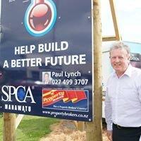 Paul Lynch - Property