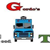 Gordo's Food Truck