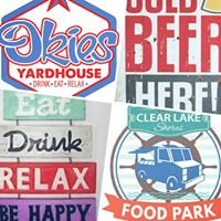 Clear Lake Shores Food Truck Park