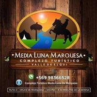 Complejo Turistico Media Luna De Marquesa