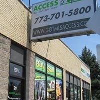 Access Properties Inc.