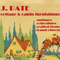 J. PATE cottage & cabin furnishings