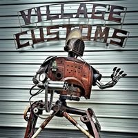 Village Customs NC