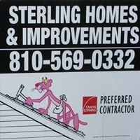 Sterling Homes & Improvements