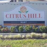 Citrus Hill RV Resort
