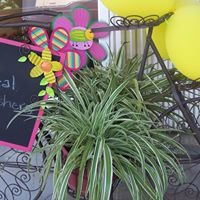 Petal Pushers Flower Shoppe