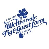 Weltevrede Fig and Guest Farm