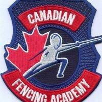 Canadian Fencing Academy