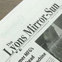 The Lyons Mirror-Sun