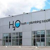 H2O Bath and Plumbing Supplies