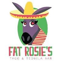 Fat Rosie's Taco and Tequila Bar