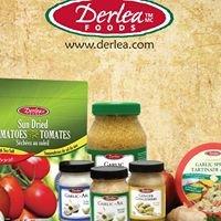 Derlea Brand Foods Inc.