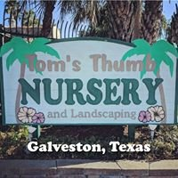 Tom's Thumb Nursery, Landscaping and Boutique